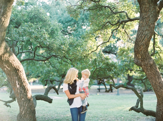 Texas Fine Art Motherhood & Family Photographer